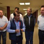 Inauguraron Atención Médica Domiciliaria (ATMEDO)