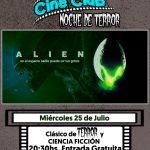 Mañana continúa el Cine Club