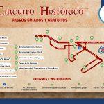El circuito histórico se suma a la Pre Fiesta del Inmigrante
