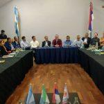 La Municipalidad firmó un convenio con el SEDRONAR