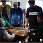 Alemanes y Suizos festejaron en el inicio de los Juegos del Inmigrante