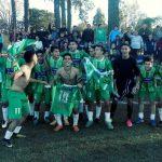 Cuarta División – Atlético Campo Viera gritó Campeón!