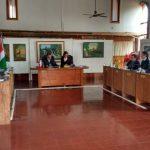 El Concejo Deliberante aprobó un convenio entre la Municipalidad y la Empresa VLD Hierros
