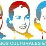 Juegos Culturales Evita