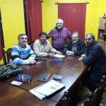 Federación de Colectividades busca mejoras en el Parque de las Naciones