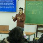 Encuentro Oberá en Cortos: Exitoso cierre de los talleres y clínicas de formación