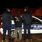 Un hombre terminó detenido por conducir alcoholizado y en contramano en la ruta 14