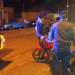 Operativo en Oberá: retienen 16 motocicletas y labran 62 actas de infracción al tránsito