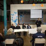 La Policía Comunitaria realizó charlas de prevención en  la escuela 667 de Oberá