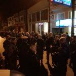 La Policía detuvo a un hombre e investiga su participación en el ataque a la Unidad Penal Dos