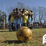 Futbol infantil: Terminaron las vacaciones