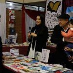 La Feria Provincial del Libro se despidió hasta el año que viene