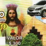 Ya está a la venta el Bono Cristo Rey 2018
