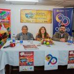 Presentaron el 16° Festival Provincial de Chamamé