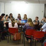Forman red interdisciplinaria para trabajar sobre la violencia escolar