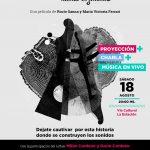 Ser Luthier: una película sobre el oficio esencial de la música