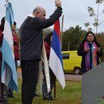 Oberá rindió homenaje al primer Obispo de origen Misionero