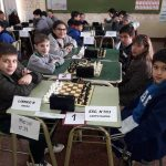 Oberá fue sede del provincial de ajedrez de nivel primario