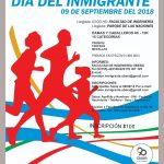 35a Maratón Día del Inmigrante