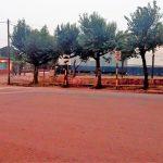 Solicitaron que se construya un Refugio Peatonal en José Ingenieros y Japón