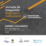 Planificación Estratégica y Ciudades Inteligentes: jornada interinstitucional entre Nación, Provincia y municipios