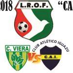 El Clausura 2018 llevará el nombre de Carlos Riquelme