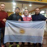 El Máster de Judo de Oberá participará de los Panamericanos y Sudamericanos