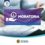 Se encuentra en vigencia el plan de regularización de deudas Municipales