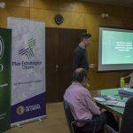 Sociabilización del Plan Estratégico