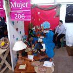 Emprendedoras obereñas destacadas en la Expo Mujer