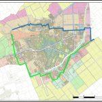 Presentación del estudio de impacto ambiental anillado de agua