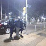 Capturaron a brasileño intentando huir a su país e investigan si guarda relación con los atacantes de la UPII