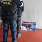 Un joven con frondoso prontuario cayó por robo calificado en Oberá
