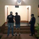 Capturaron al principal sospechoso por el crimen de Pedro Silva