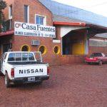 Campo Viera: tras el cierre de la Tealera Casa Fuentes, más de 50 empleados se quedaron sin trabajo
