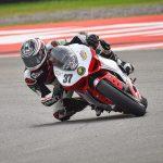 Sábado de giros libres de motos en el Autódromo de Oberá