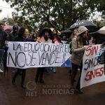"""Recortes a las universidades: """"esto es salir a contarles a todos lo que estamos viviendo"""", dijo Juan Kislo"""