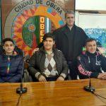 El Concejo Deliberante Estudiantil obereño designó autoridades
