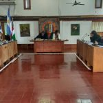 El Concejo Deliberante aprobó la creación de una Comisión de Transporte