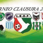 Se va definiendo el Clausura 2018