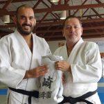 """El 1 de septiembre se desarrollará el Torneo Interprovincial de Judo """"El Inmigrante"""""""