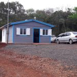 Senasa ya funciona con nuevas oficinas frente al Parque de las Naciones, en Oberá