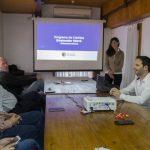 Presentación Programa Emprender Oberá