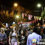 La Fiesta del Inmigrante dejó una ganancia de 40 millones de pesos