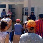 Oberá: El intendente se reunió con familias que ocupan terrenos y propuso censo y reubicación