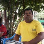 Denegaron la excarcelación a Hugo Silva