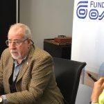 """Conferencia gratuita """"Atención inicial ante la emergencia"""": Dr. Fernández"""