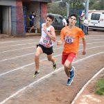 Juegos deportivos misioneros, provincial de atletismo U17