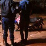 """Cayó """"Duraznito"""" y es investigado por dos robos a vecinos de Guaraní"""