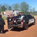 Operativo de Seguridad: 4 licencias de conducir retenidas y varias motocicletas secuestradas en Alberdi